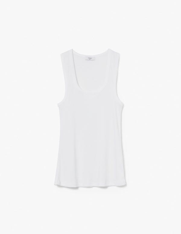 white tank top A LINE clothing