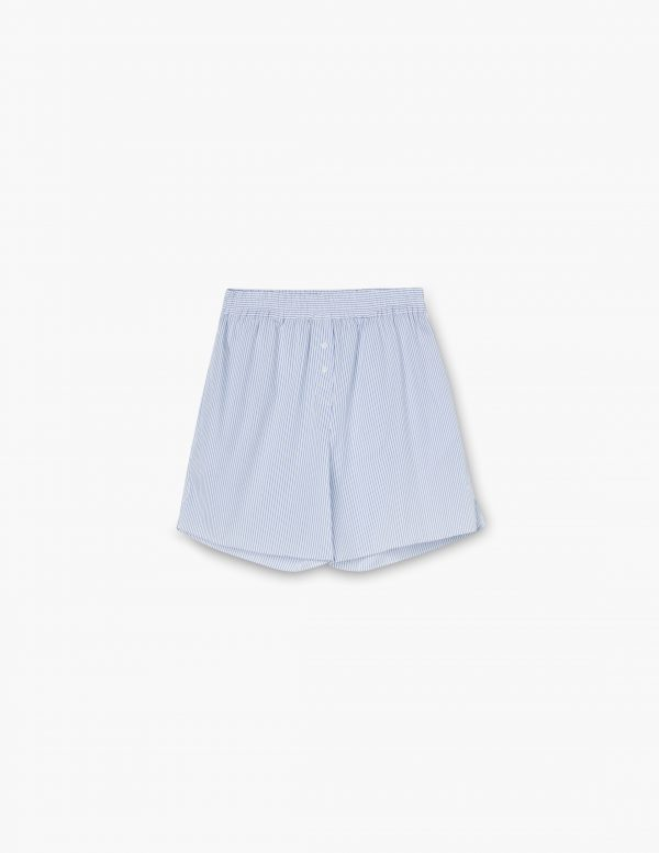 serenity shorts A LINE clothing