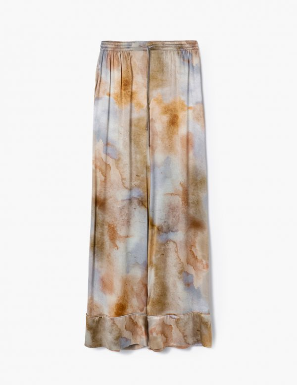 pajama trousers A LINE clothing