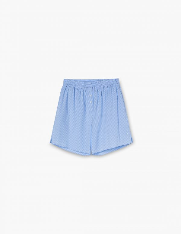 soothed pyjama shorts A LINE clothing