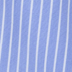 Soothed Blue Stripes