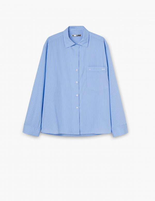 soother pyjama shirt A LINE clothing